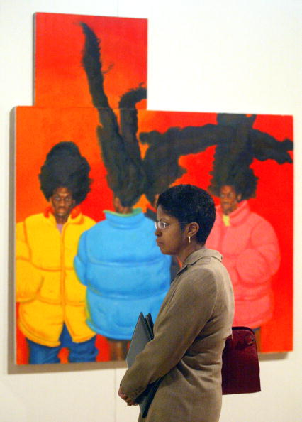 Highlights - Hair「Chicago Cultural Center Highlights Hair's Importance In African American Culture」:写真・画像(12)[壁紙.com]