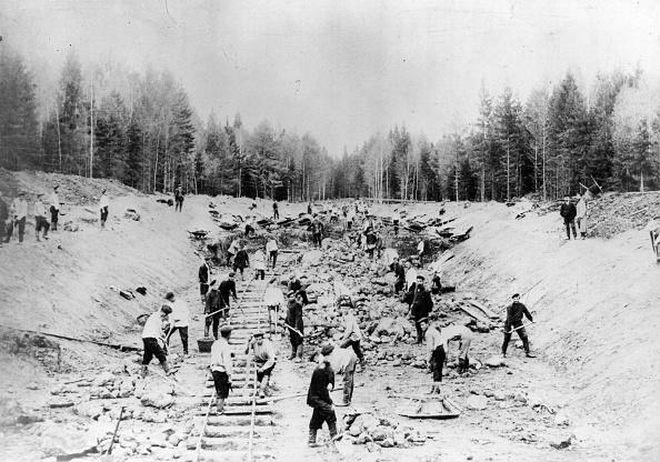 Effort「Russian Railway」:写真・画像(11)[壁紙.com]
