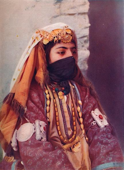 Veil「A Persian Lady」:写真・画像(13)[壁紙.com]