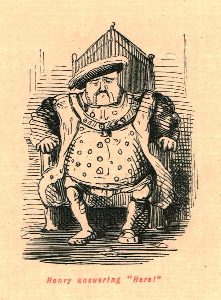 Henry VIII Of England「Henry Answering Here!」:写真・画像(13)[壁紙.com]