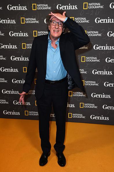 "Eamonn M「National Geographic's Premiere Screening Of ""Genius"" In London - Screening」:写真・画像(5)[壁紙.com]"