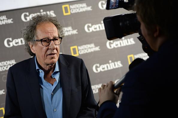 "Eamonn M「National Geographic's Premiere Screening Of ""Genius"" In London - Screening」:写真・画像(1)[壁紙.com]"