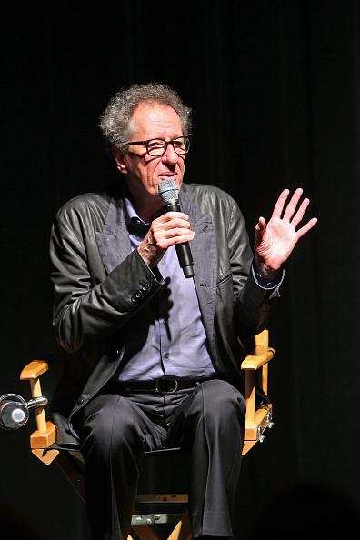 David Buchan「BAFTA LA - Behind Closed Doors With Geoffrey Rush」:写真・画像(17)[壁紙.com]