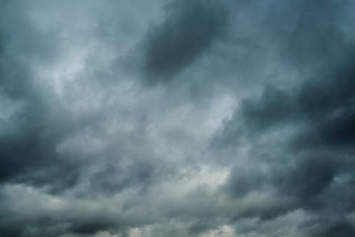 Moody Sky「Stormy sky」:スマホ壁紙(2)