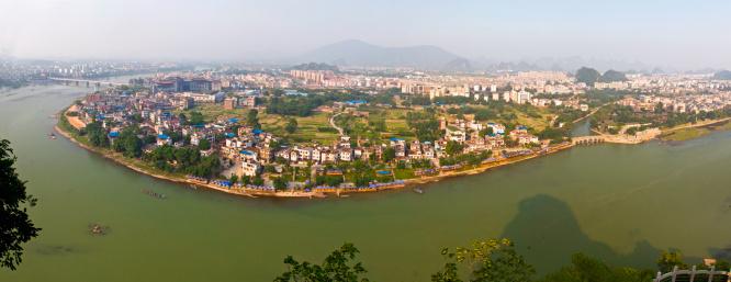 桂林山水「'Lijiang,Guilin,Guangxi,China'」:スマホ壁紙(17)