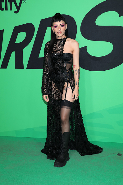 Award「Spotify Awards In Mexico – Red Carpet」:写真・画像(1)[壁紙.com]