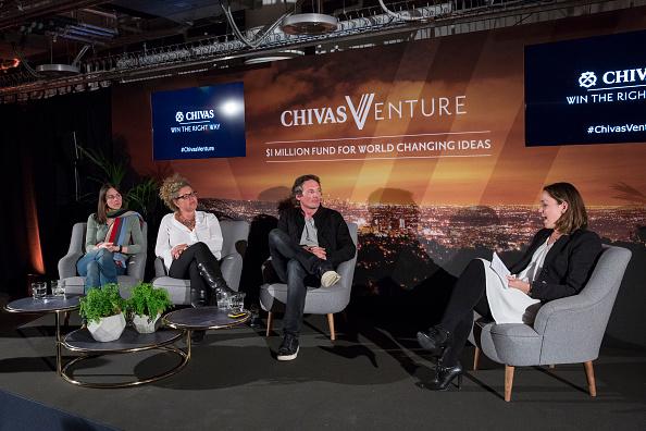 New Business「Chivas Venture - Series Of Talks」:写真・画像(18)[壁紙.com]