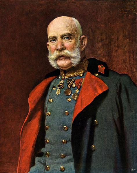 皇帝「Emperor Franz Josef I / Joseph」:写真・画像(0)[壁紙.com]