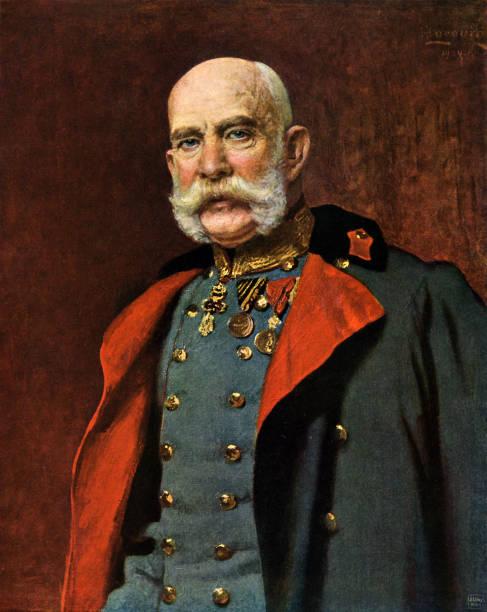 Emperor Franz Josef I / Joseph:ニュース(壁紙.com)