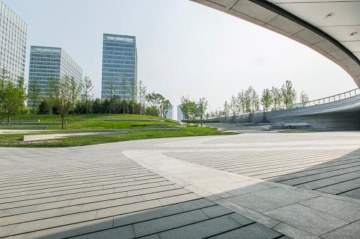 City Life「Wangjing SOHO in Beijing, China」:スマホ壁紙(16)