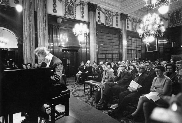 楽器「Charles Rosen Concert」:写真・画像(11)[壁紙.com]