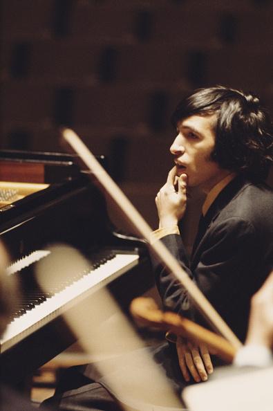 Classical Musician「Murray Perahia」:写真・画像(19)[壁紙.com]