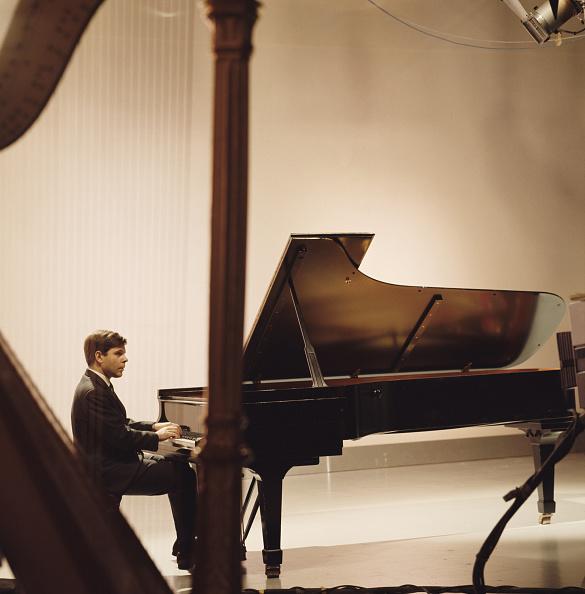 Classical Musician「Stephen Bishop-Kovacevich」:写真・画像(14)[壁紙.com]