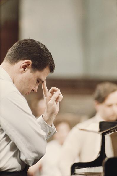 Classical Musician「Eugene Istomin」:写真・画像(7)[壁紙.com]