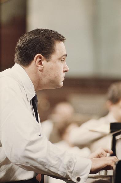 Classical Musician「Eugene Istomin」:写真・画像(13)[壁紙.com]