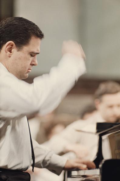 Classical Musician「Eugene Istomin」:写真・画像(12)[壁紙.com]