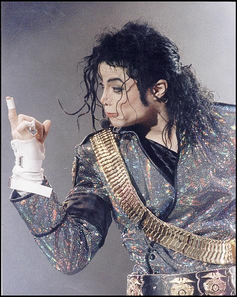 服装「Music singer Michael Jackson」:写真・画像(3)[壁紙.com]
