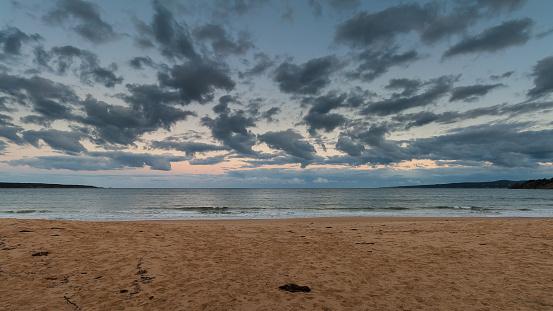 エデンの園「Eden Beach, New South Wales, Australia」:スマホ壁紙(16)