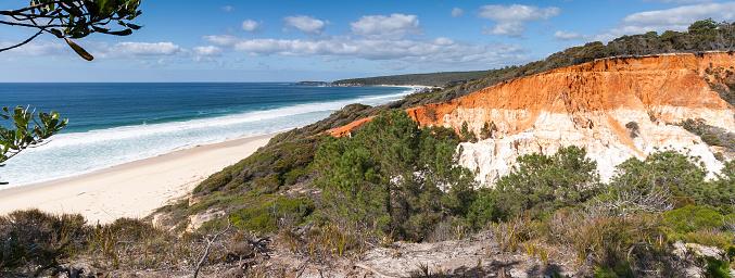エデンの園「Eden Beach, New South Wales, Australia」:スマホ壁紙(18)