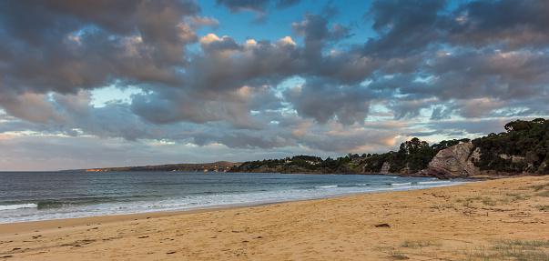 エデンの園「Eden beach, New South Wales, Australia」:スマホ壁紙(15)