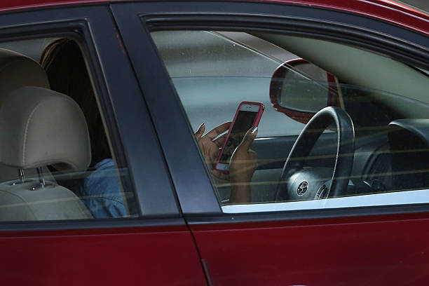 New Law Seeks to Crack Down on Distracted New York Drivers:ニュース(壁紙.com)