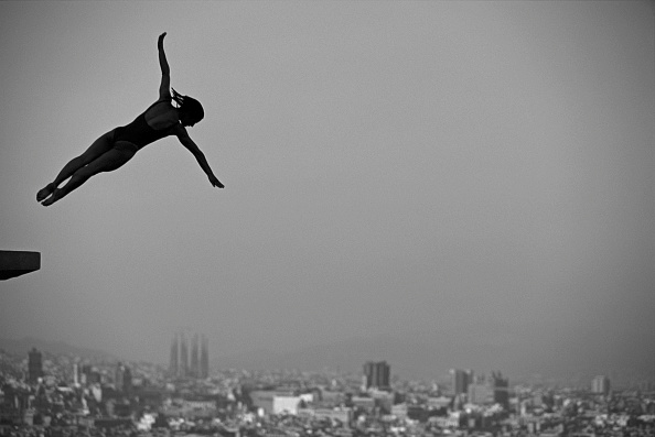 Sagrada Familia - Barcelona「Diving」:写真・画像(16)[壁紙.com]