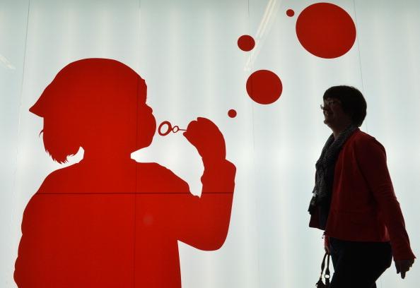 Bubble「Nuremberg Toy Fair 2014」:写真・画像(6)[壁紙.com]
