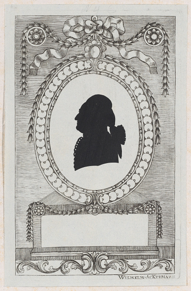 Etching「Silhouette Of Graf Coreth」:写真・画像(12)[壁紙.com]