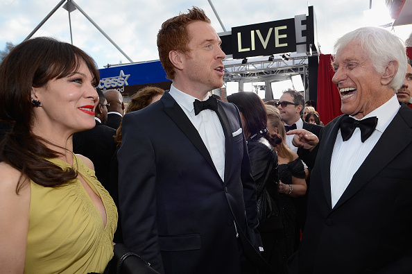 Shrine Auditorium「19th Annual Screen Actors Guild Awards - Red Carpet」:写真・画像(15)[壁紙.com]