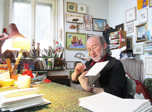 Publisher「Alberto Casiraghy」:写真・画像(2)[壁紙.com]