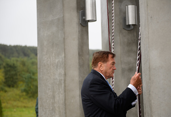 Tom Ridge「Dedication of the Tower of Voices at the the Flight 93 National Memorial」:写真・画像(19)[壁紙.com]