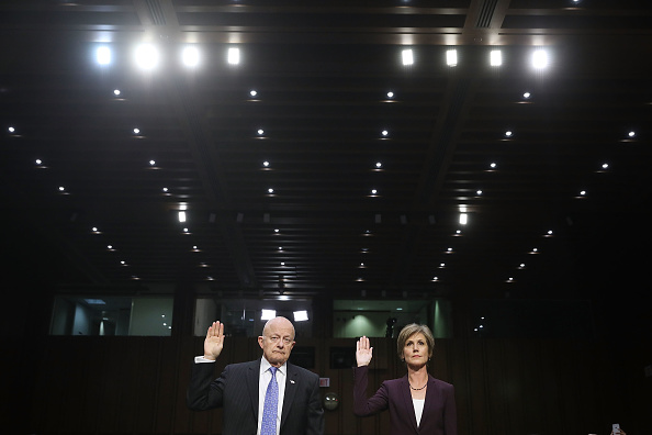 Hart Senate Office Building「Senate Holds Hearing On Russian Interference In U.S. Election」:写真・画像(14)[壁紙.com]