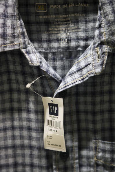 Price「GAP Open Their First Outlet In Indonesia」:写真・画像(19)[壁紙.com]