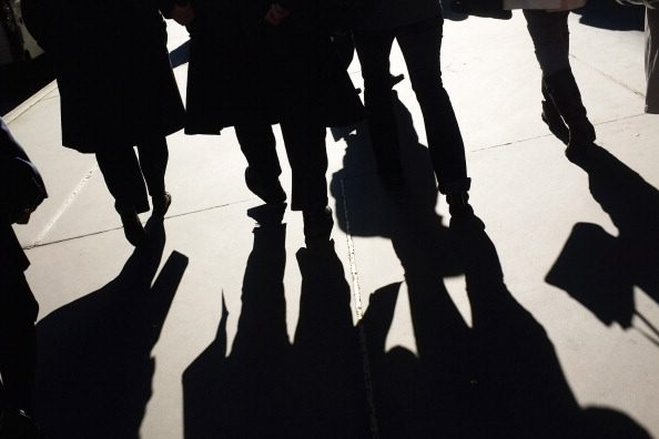 Street「New York City Tops Nation In Income Inequality」:写真・画像(6)[壁紙.com]