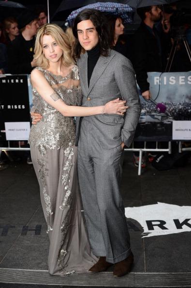 Ian Gavan「The Dark Knight Rises - European Premiere」:写真・画像(2)[壁紙.com]