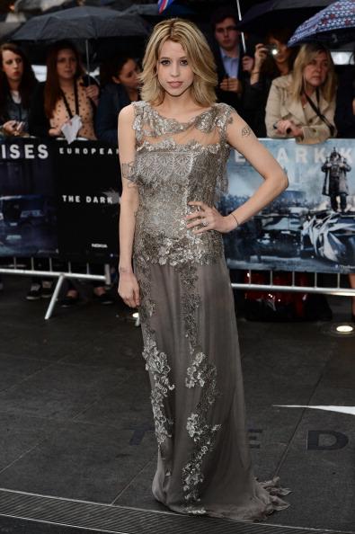 Ian Gavan「The Dark Knight Rises - European Premiere」:写真・画像(18)[壁紙.com]