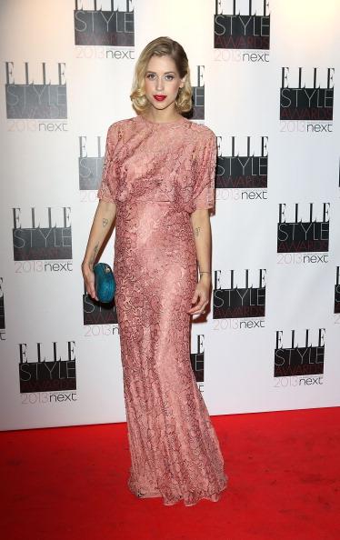 Tim P「Elle Style Awards - Red Carpet Arrivals」:写真・画像(17)[壁紙.com]