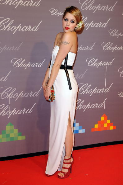 Belt「The Chopard Trophy - 2009 Cannes Film Festival」:写真・画像(8)[壁紙.com]