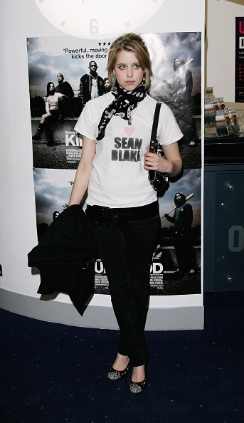"Alexander McQueen - Designer Label「""Kidulthood"" UK Premiere - Arrivals」:写真・画像(0)[壁紙.com]"