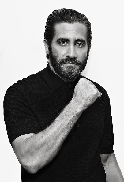 Formal Portrait「SiriusXM's 'Town Hall' With Jake Gyllenhaal,  50 Cent, Oona Laurence, Naomie Harris And Miguel Gomez」:写真・画像(10)[壁紙.com]