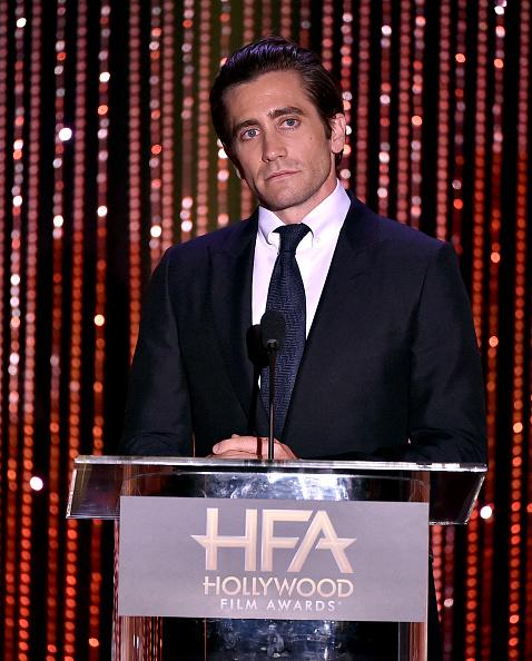 Three Quarter Length「19th Annual Hollywood Film Awards - Show」:写真・画像(6)[壁紙.com]