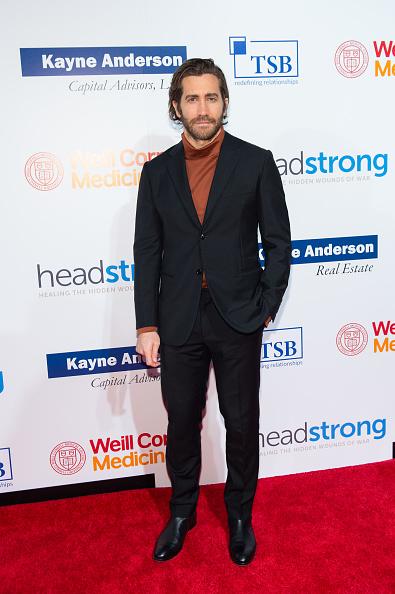 Jake Gyllenhaal「7th Annual Headstrong Gala」:写真・画像(6)[壁紙.com]