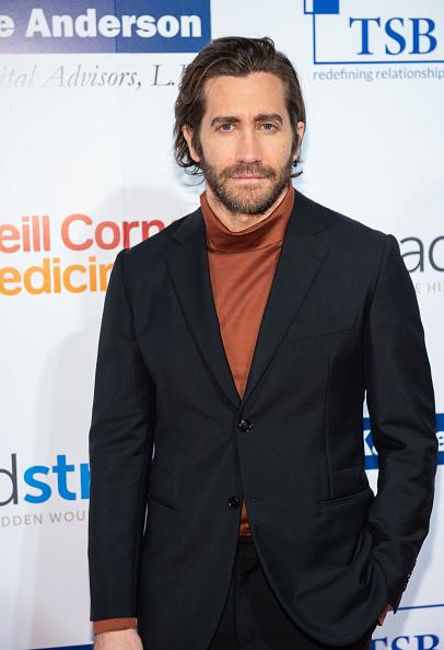 Jake Gyllenhaal「7th Annual Headstrong Gala」:写真・画像(0)[壁紙.com]