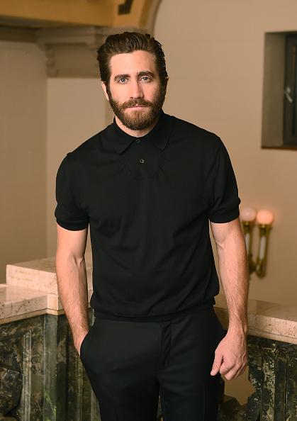 "Jake Gyllenhaal「""Little Shop Of Horrors"" Opening Night」:写真・画像(2)[壁紙.com]"