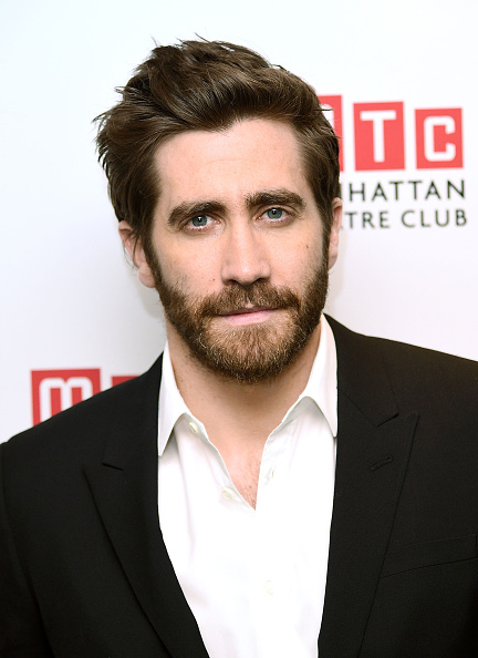 """Jake Gyllenhaal「""""Constellations"""" Broadway Opening Night - After Party」:写真・画像(7)[壁紙.com]"""