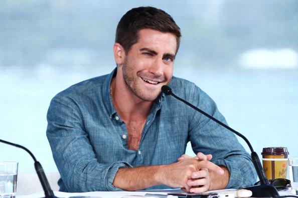 """Jake Gyllenhaal「""""Love & Other Drugs"""" Press Conference In Sydney」:写真・画像(14)[壁紙.com]"""
