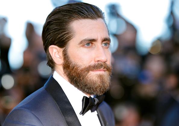 "Jake Gyllenhaal「""Okja"" Red Carpet Arrivals - The 70th Annual Cannes Film Festival」:写真・画像(12)[壁紙.com]"