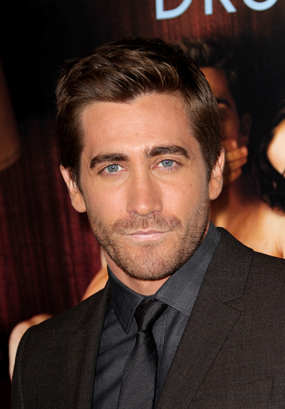 """Hair Stubble「AFI FEST 2010 Presented By Audi - """"Love & Other Drugs"""" Opening Night Gala - Arrivals」:写真・画像(2)[壁紙.com]"""