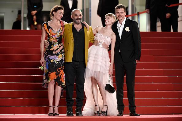 "Ian Gavan「""Love"" Premiere - The 68th Annual Cannes Film Festival」:写真・画像(0)[壁紙.com]"