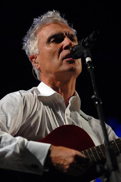 Martyn Goodacre「David Byrne Big Chill Festival 2009」:写真・画像(7)[壁紙.com]